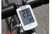 CatEye CC-PA100W Padrone Trådlös Cykeldator vit